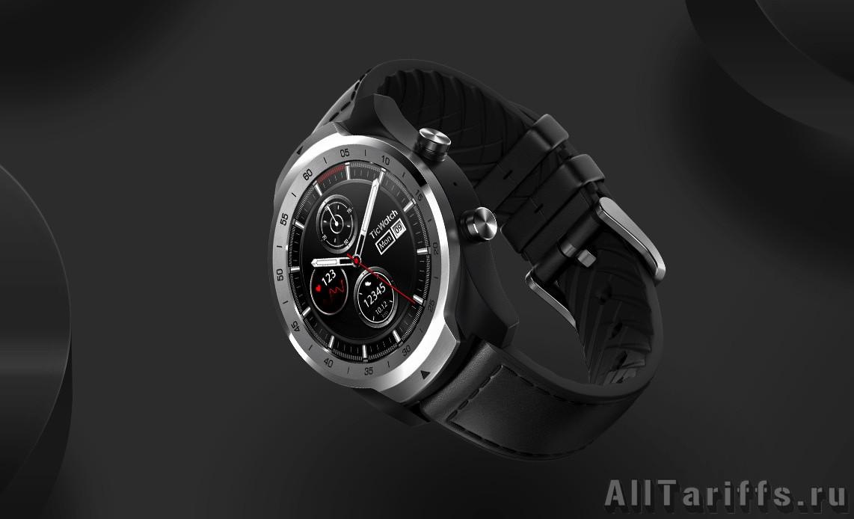 Часы Mobvoi TicWatch Pro
