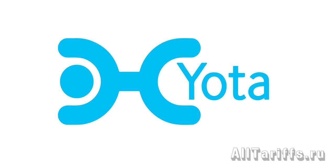 Детализация звонков на Yota