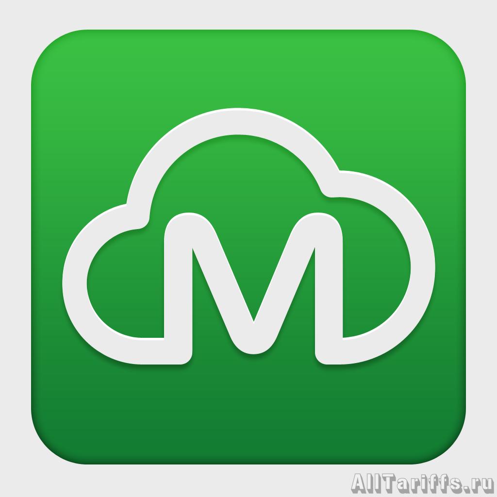 Хранилище файлов Мегадиск
