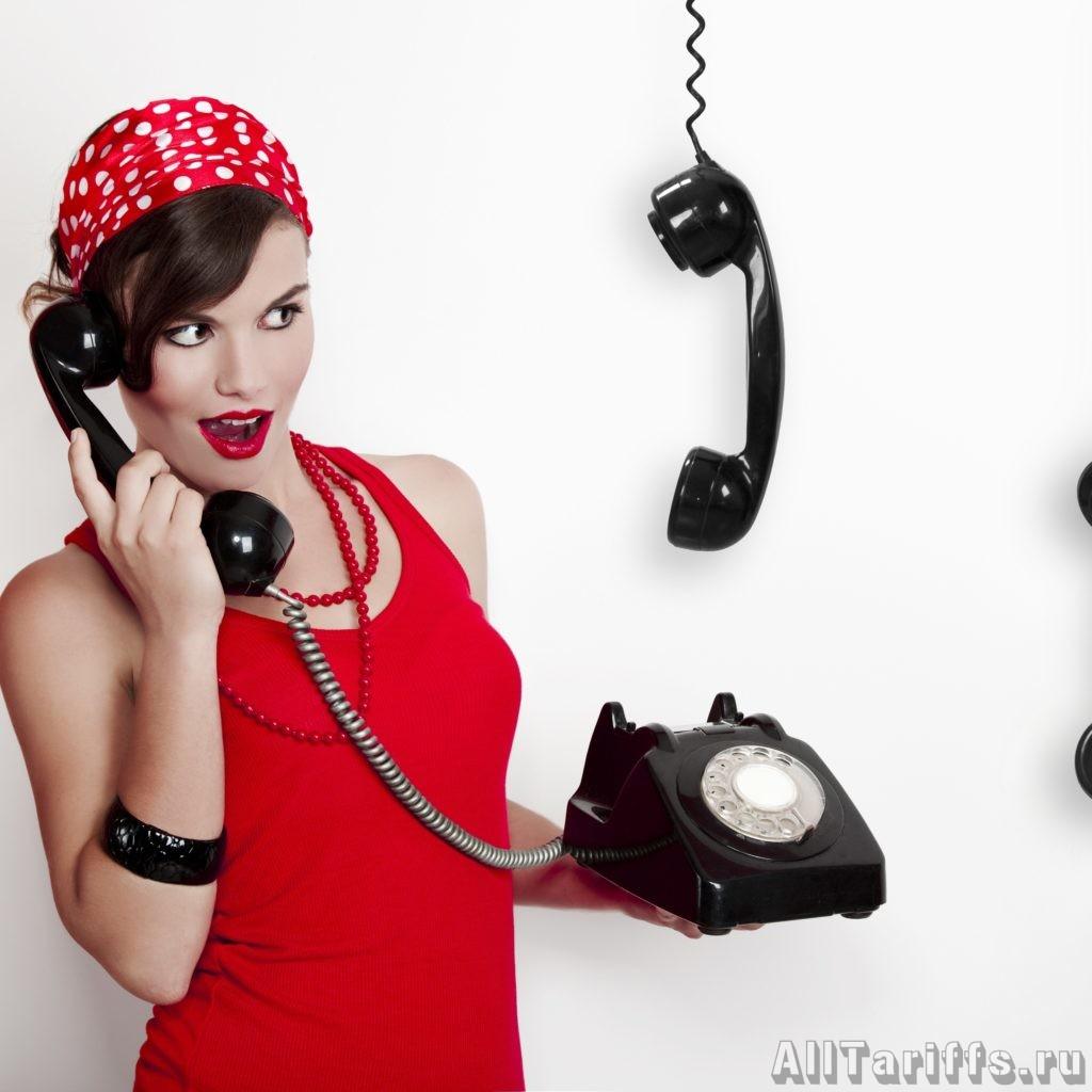 Международные звонки