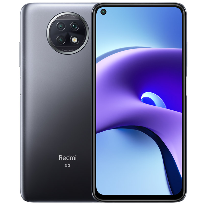 Xiaomi Redmi 9T 5G