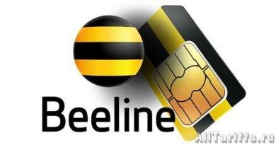 Способы разблокировки сим-карты Beeline